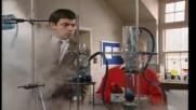 Случка в лаборатория 2 (с продължение в Бургас ;)