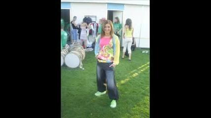 Lora - Nqmam mustaci(Kat De Luna - Wine Up)