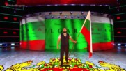 Александър Русев накара американците да запеят българския химн на ринга на Wwe