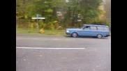 Volvo 244 Drift