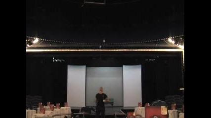 Gatto Entertainment 7 - Жонглиране