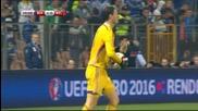 ВИДЕО: Босна и Херцеговина - Белгия 1:1