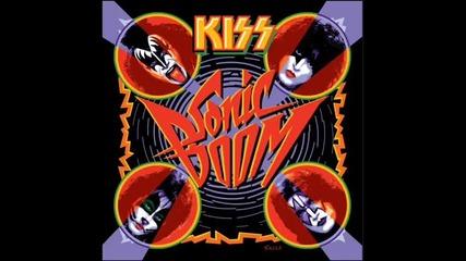 Kiss - Say Yeah! / Sonic Boom (2009)