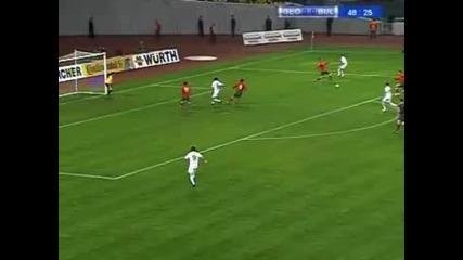 Грузия vs България 0 - 0 2008