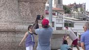 Turkey: Istanbul begins to return to normal following coup attempt