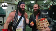 REVIVE Raw en 8 (MINUTOS): WWE Ahora, May 10, 2021