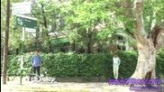 Violetta 3: Леон и Виолета мислят за миналото си + Превод