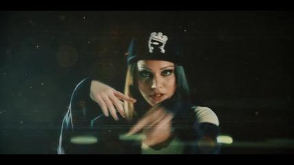 Kask x PEZ - Скачай (Официално видео)