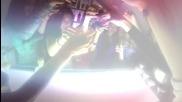 Basshunter - Crash & Burn ( Официално видео )