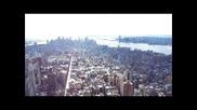 Долен и среден Манхатън гледан от еsb