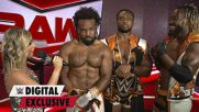 The New Day reunite as Xavier Woods prepares to take the throne: WWE Digital Exclusive, Oct. 18, 2021