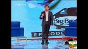 Big Brother 4 - Страшния Съд - 23 10 2008