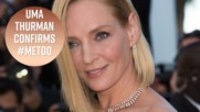 Uma Thurman's chilling Thanksgiving post to Weinstein