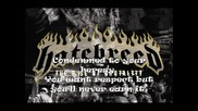 Hatebreed - Doomsayer(with Subs)