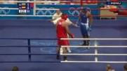 кубрат пулев срещу Оскар Ривас - Олимпиада Пекин