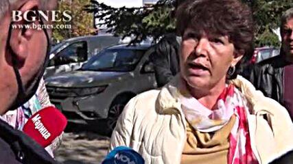 Наплив за ваксинации и протест в Пловдив
