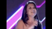 10.9.2013 X Factor България - Елена Кокорска I Wish цялото изпълнение