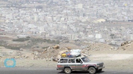 Yemen's Sanaa Quiet as Truce Begins, Clashes Reported In South