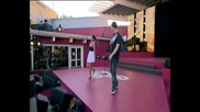 Anna Abreu - Worst Part Is Over ( Live Pitka Kuuma Kesa 05-06-11 )
