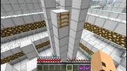 Minecraft: Tpc Parkour - Епизод 1 - Нова паркур поредица!