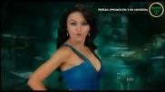 Telenovela Teresa (promo 9 en univision)
