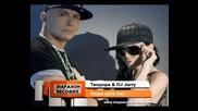 Теодора i dj Jerry - Лоша като тях 2011