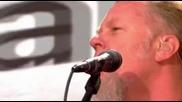 H D 720p Metallica - Sad But True,  Live @ Wembley,  На Живо От Уембли,  Кристално Видео !