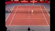 Най - големият шоумен в историята на тениса!