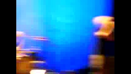 The Rasmus In Bg Justifly Live