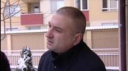 """Жоро Игнатов от """"съдебен спор"""" - """"професионалният домоуправител ни измами"""""""