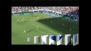 "Меси спаси ""Барселона"" с 2 гола срещу ""Осасуна"""
