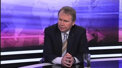 Ще се намери ли политическо решение на кризата в Сирия?