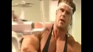 Bodybuilding Beauty of Motivation