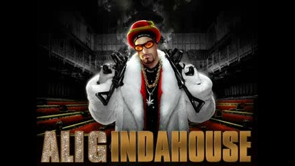Ali G - Wiked (full Version)
