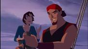 3/6 Синбад: Легендата на седемте морета - Бг Аудио (2003) Sinbad: Legend of the Seven Seas [ hd ]