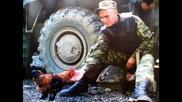 Руски войски в Чечня - 1995