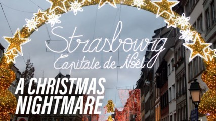 Strasbourg Terror Attack: The Suspect Untraceable