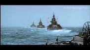Втората световна война - Битката за Иво Джима - In colour