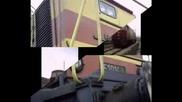 Train Video 3
