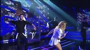 Viki Miljkovic - Flaster na usta __ PINK MUSIC FESTIVAL 2014 __ FINALE