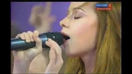 Катя Рябова, сестры Толмачевы, Юлия Савичева - Если в сердце живет любовь