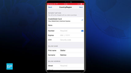Melbet: iOS Мобилно приложение ✅ Как да сваля приложението за iPhone от Melbet? | Букмейкър Рейтинги