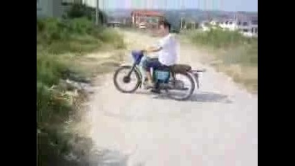 Завъртане С Мотор