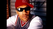 Redman Feat. Dj Kool - That's Where I B