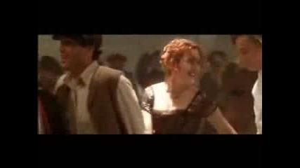 Jack And Rose - Titanic - How Do I Live?