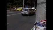 Триколка Can Am в София !!!