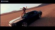 Liza Fox - Dynamite (video)