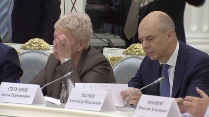 Russia: Putin to boost scientific research funding to answer 'challenges of tomorrow'