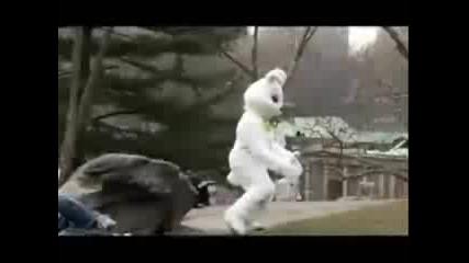 Великденското Зайче Ви Мрази