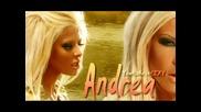 Андреа и Люси - Огън в кръвта ( Cd - Rip )